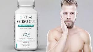 Vivese Senso Duo Capsules - für das Haarwachstum - in apotheke - erfahrungen - kaufen