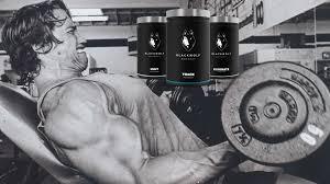 Blackwolf - auf  Muskelmasse - forum - preis - Aktion