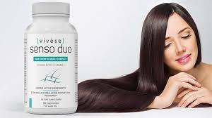 Vivese Senso Duo Capsules - für das Haarwachstum - Aktion - Amazon - bestellen