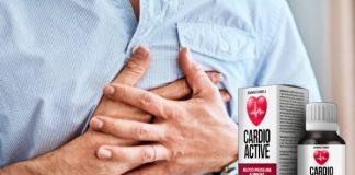 CardioActive – für Bluthochdruck - preis – Amazon – forum