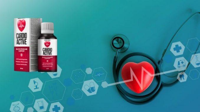 CardioActive – inhaltsstoffe – Nebenwirkungen – in apotheke