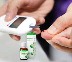 Diapromin - in apotheke - Nebenwirkungen - bestellen