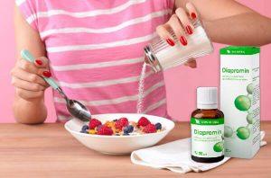 Diapromin - für Diabetes - preis - kaufen - test