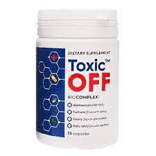 Toxic Off - gegen Parasiten - inhaltsstoffe - erfahrungen - anwendung