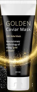 Golden Caviar Mask - erfahrungen - Nebenwirkungen - comments