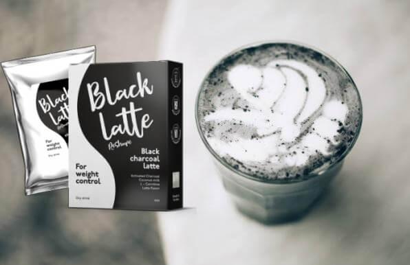 Black Latte – inhaltsstoffe – Nebenwirkungen – in apotheke