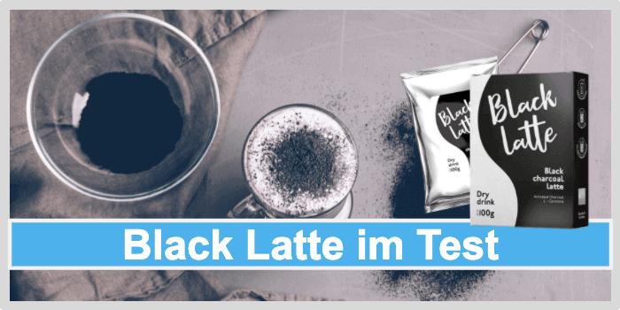 Black Latte – zum Abnehmen - Deutschland – anwendung – Bewertung
