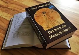 Codex Humanus – Das Buch der Menschlichkeit - bestellen – test – forum