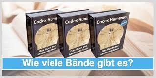 Codex Humanus – inhaltsstoffe – Nebenwirkungen – in apotheke