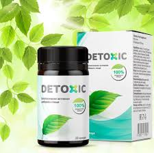 Detoxic – Körperentgiftung - Bewertung – preis – Aktion