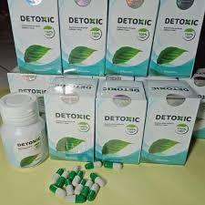 Detoxic – Nebenwirkungen – Deutschland – anwendung