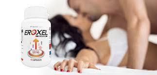Eroxel Kapseln – Nebenwirkungen – in apotheke – bestellen