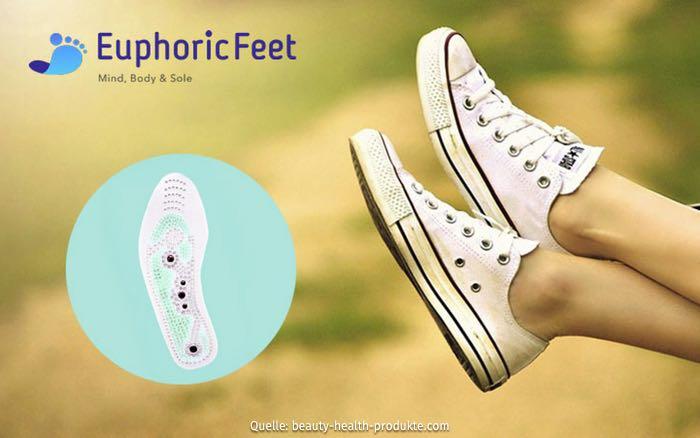 Euphoric Feet – Sensomotorische - test – forum– preis