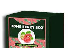 Home Berry Box - Deutschland - Inhaltsstoffe - Unterricht