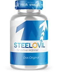 Original Steelovil - anwendung - preis - test