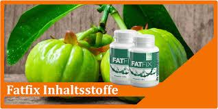 Fatfix kapseln - zum Abnehmen - Bewertung - Amazon - inhaltsstoffe
