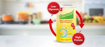 Almased - kaufen - Deutschland - test