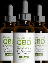 Essential CBD Extract - Bewertung - comments - Amazon