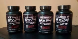 Rx24 Testosterone Booster - Deutschland - Nebenwirkungen - in apotheke