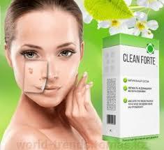 Clean Forte- bestellen - Bewertung - in apotheke