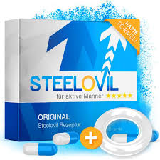 Original Steelovil - kaufen - Deutschland - inhaltsstoffe