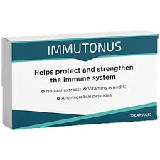 Immutonus - Amazon - anwendung - inhaltsstoffe