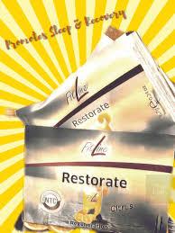 Fitline restorate citrus - zum Abnehmen - in apotheke - erfahrungen - kaufen
