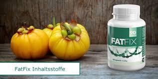 Fatfix kapseln - zum Abnehmen - preis - kaufen - test