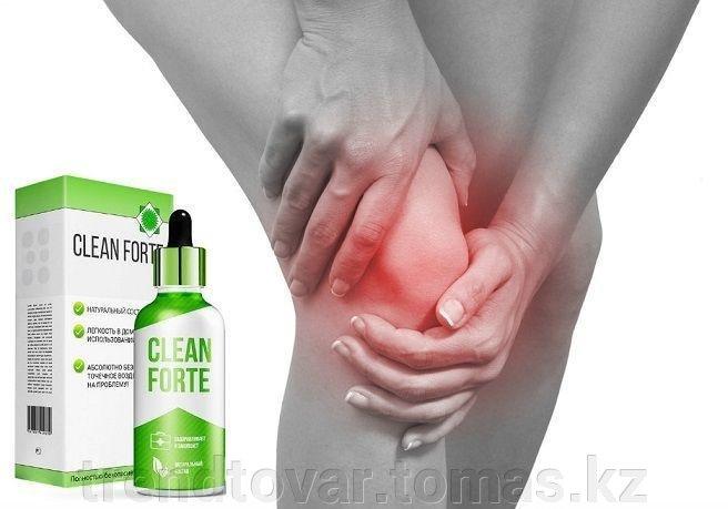 Clean Forte- anwendung - preis - test