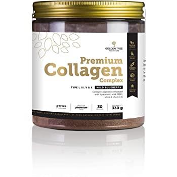 Golden Tree Premium Collagen Complex – preis – Bewertung – inhaltsstoffe