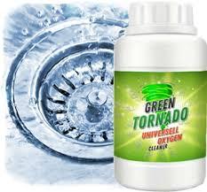Green Tornado – löscht Rohre - kaufen – comments – Deutschland