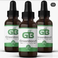 Greenboozt CBD Oil – inhaltsstoffe – anwendung – kaufen