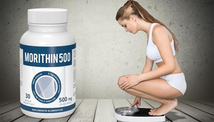 Morithin 500 - Nebenwirkungen– Amazon – inhaltsstoffe