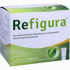 Refigura – zum Abnehmen - Deutschland – test – preis