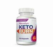 Revolyn Keto Burn Ultra – zum Abnehmen - Nebenwirkungen – in apotheke – Bewertung