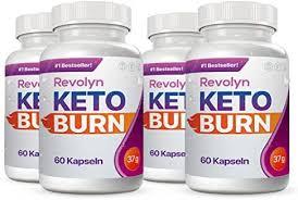 Revolyn Keto Burn Ultra – zum Abnehmen - comment – forum – Aktion