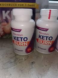 Revolyn Keto Burn Ultra – zum Abnehmen - erfahrungen – kaufen – bestellen