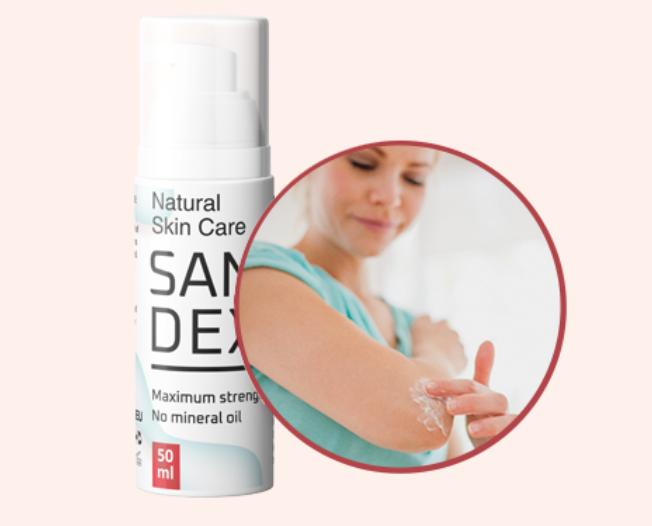 Sanidex – für Psoriasis - erfahrungen - anwendung – preis