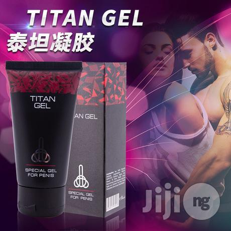 Titan Gel – für die Potenz - anwendung – test – forum