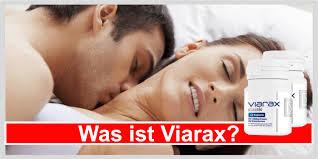 Viarax – für die Potenz - Nebenwirkungen – inhaltsstoffe – anwendung