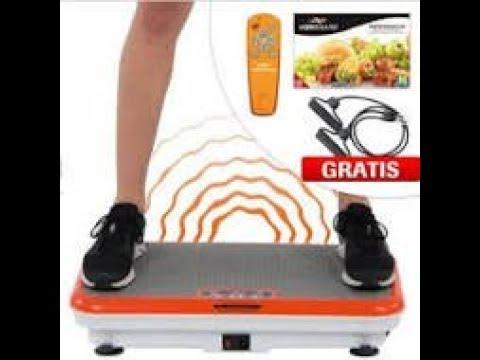 Vibro Shaper – Vibrationsplattform - test – forum – Amazon