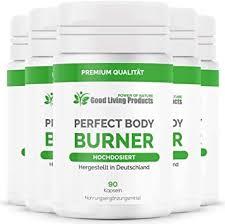 Perfect body burner - zum Abnehmen - preis - kaufen - test