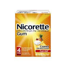 Nicorette - kaufen - Deutschland - inhaltsstoffe