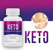 Keto Advanced Fat Burner - zum Abnehmen - Nebenwirkungen - erfahrungen