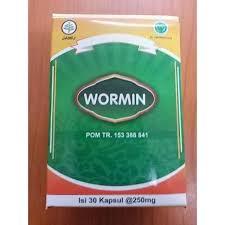 Wormin - gegen Parasiten - comments - apotheke - bestellen
