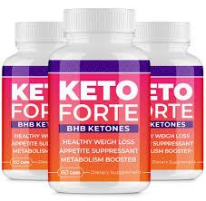 Keto Forte BHB Ketones - anwendung - preis - test