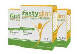 FastySlim - anwendung - preis - test