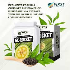 GC-Rocket Garcinia Cambogia - test - in apotheke - Nebenwirkungen