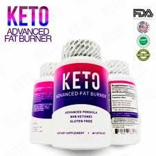 Keto Advanced Fat Burner - zum Abnehmen - forum - Amazon - Aktion