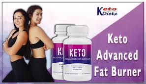 Keto Advanced Fat Burner - bestellen - Bewertung - in apotheke